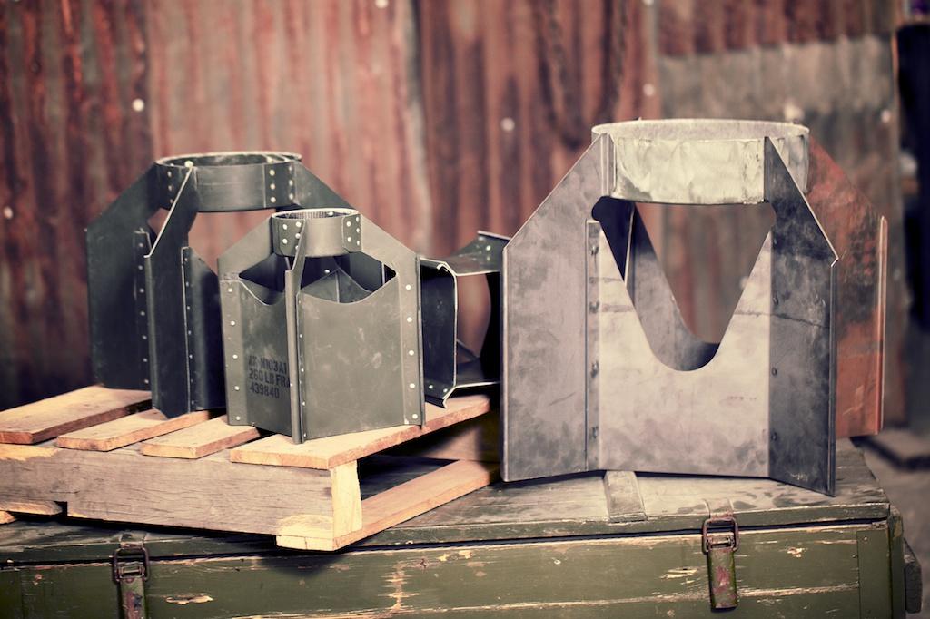 Bomb Box Fins