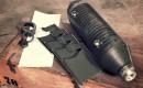 AN-M81 260 lb Frag Bomb B.I.Y. Kit