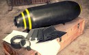 AN-M64/43 500LB Bomb B.I.Y. Kit